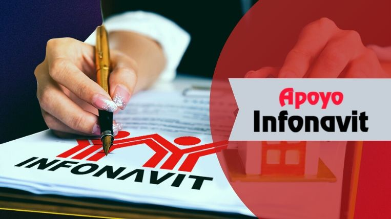 Conoce qué es Apoyo Infonavit y cuáles son sus beneficios 1