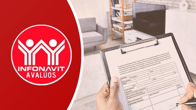 Pasos para obtener los avalúos de tu casa en Infonavit 2