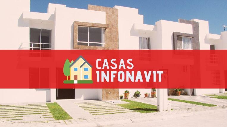 Todo lo que necesitas para adquirir casas de Infonavit 1