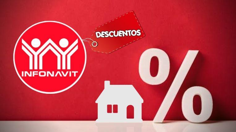 Descubre si eres beneficiario de algún descuento en Infonavit 1