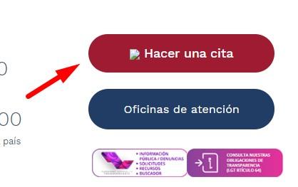 Infonavit citas: ¿Cómo agendar una cita en este organismo mexicano? 1