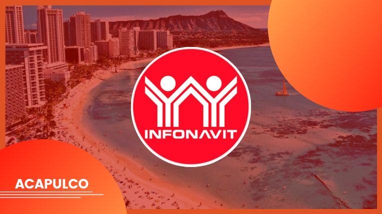 Dónde queda el Infonavit en la ciudad de Acapulco