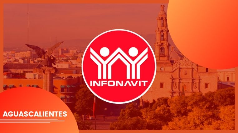 Dónde queda el Infonavit en Aguascalientes