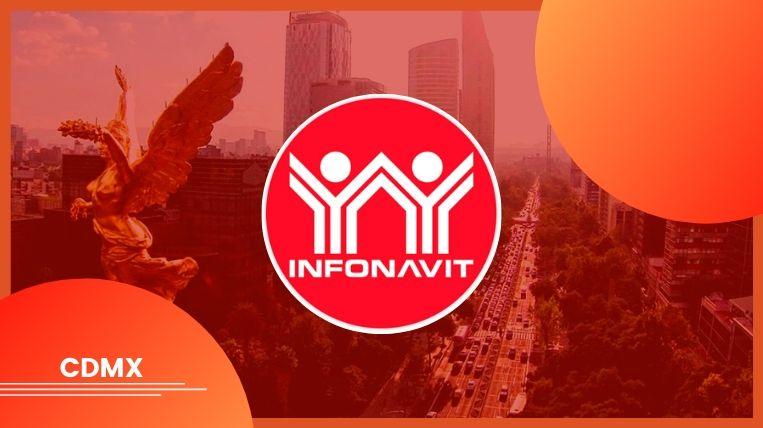 Dónde queda el Infonavit en la Ciudad de México
