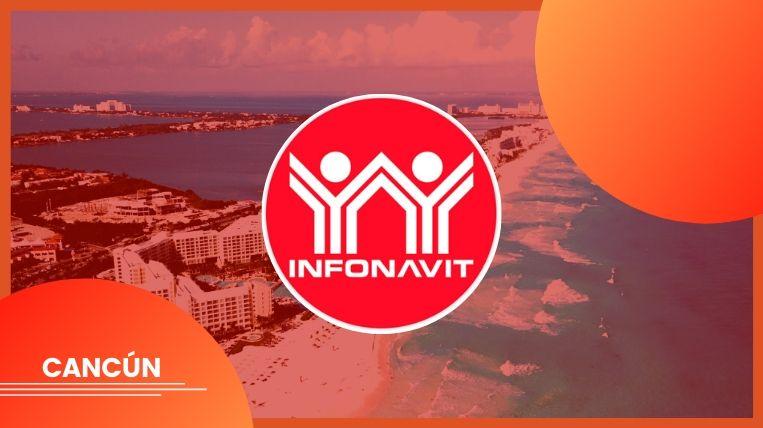 Oficinas de Infonavit en Cancún 1