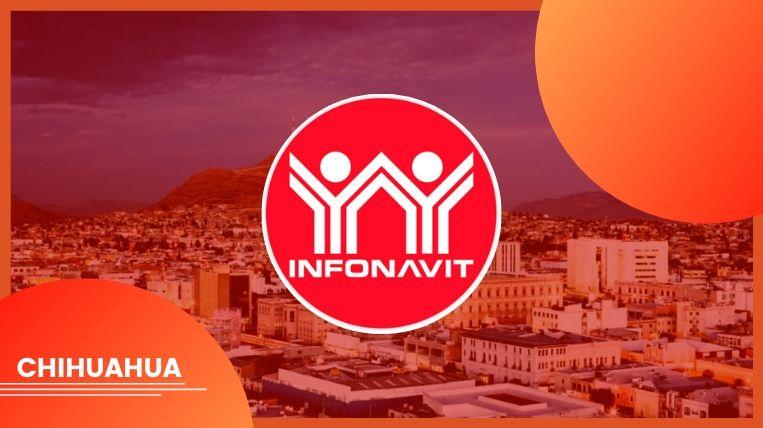 Oficinas de Infonavit en Chihuahua 1