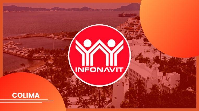 Oficinas de Infonavit en Colima 1