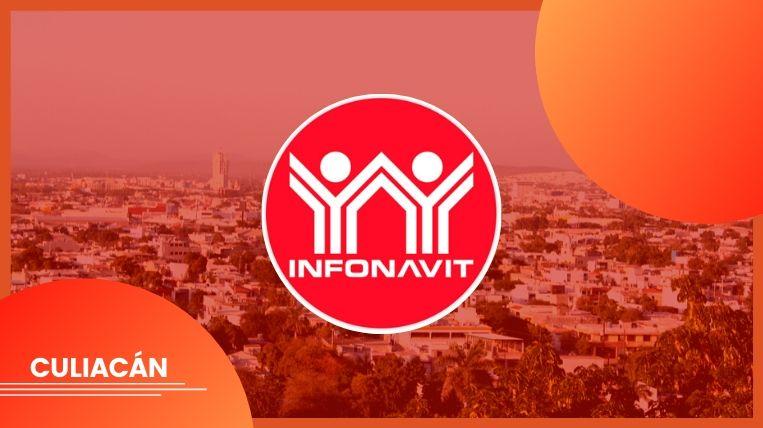 Dónde queda el Infonavit en la ciudad de Culiacán