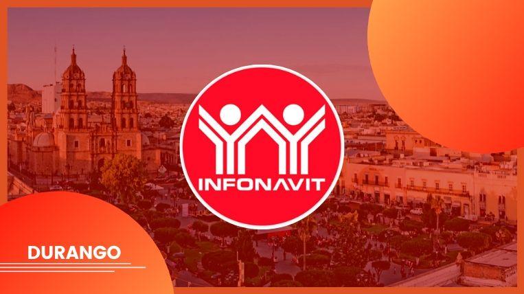 Dónde queda el Infonavit en la ciudad de Durango