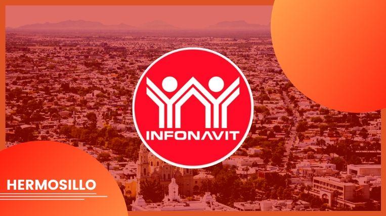 Dónde queda el Infonavit en la ciudad de Hermosillo