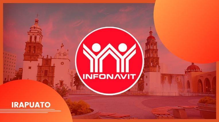 Dónde queda el Infonavit en la ciudad de Irapuato