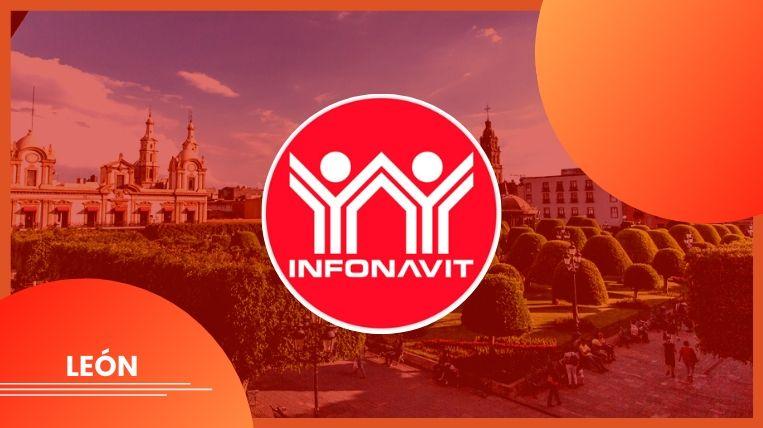 Dónde queda el Infonavit en la ciudad de León