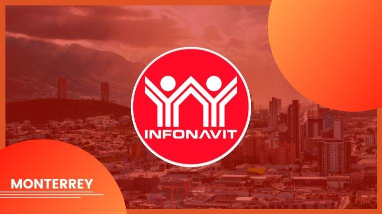 Dónde queda el Infonavit en la ciudad de Monterrey