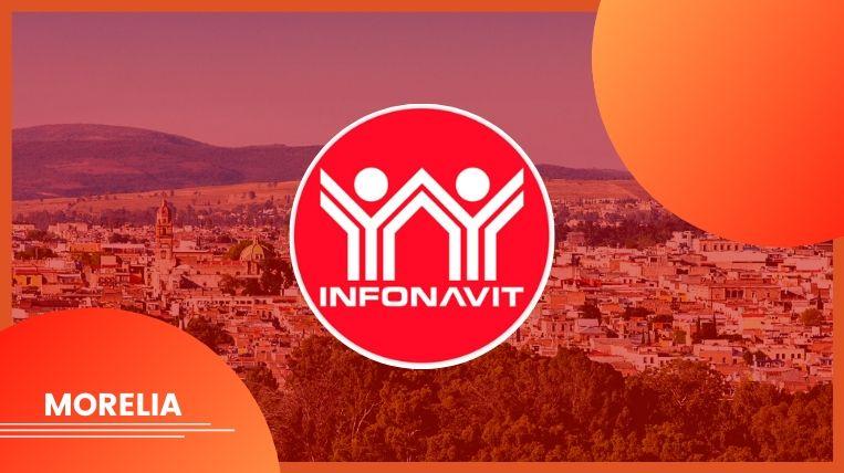 Donde queda el infonavit en la ciudad de Morelia