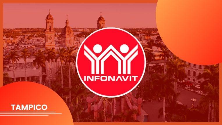 donde queda la oficina de Infonavit en tampico