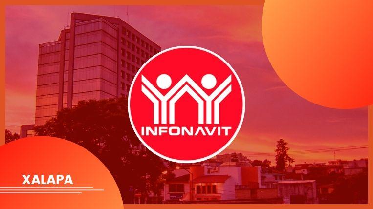donde queda la oficina de infonavit en xalapa