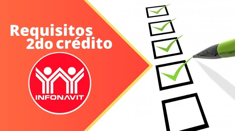 3 simples pasos para solicitar tu segundo crédito del Infonavit 1