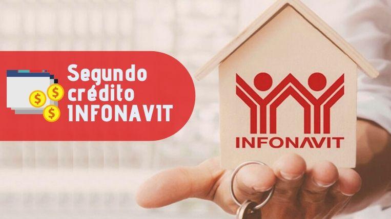 Cómo solicitar el segundo crédito de Infonavit